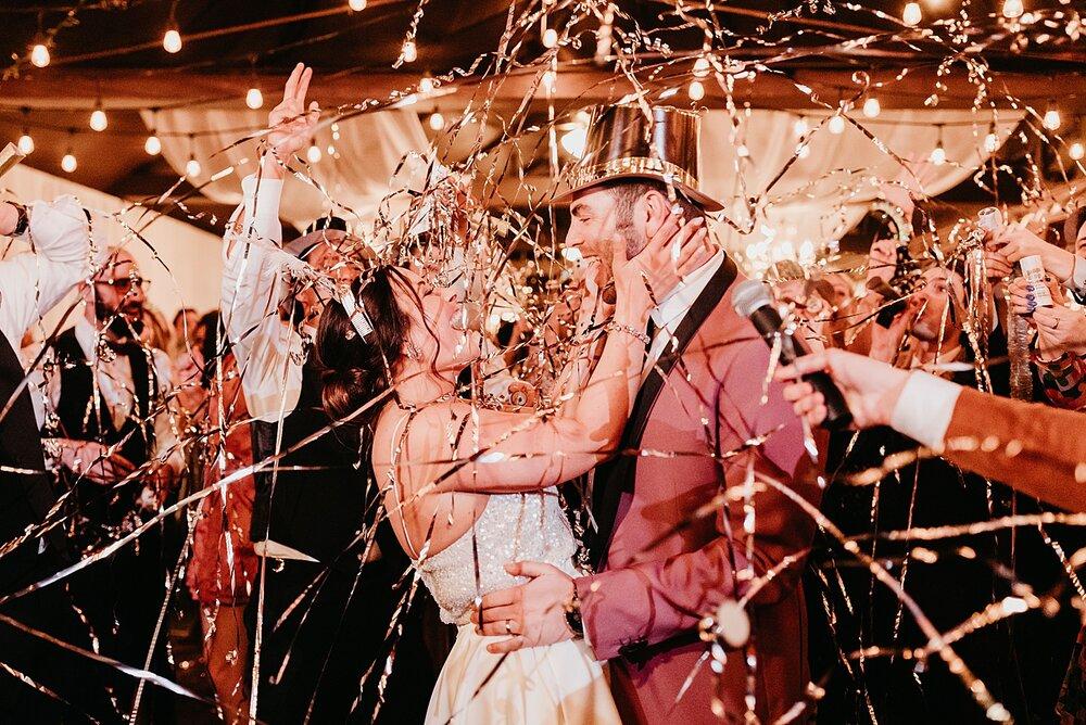 New Years Eve Wedding at Lord Hill Farms   Molly & Brandon — Kami  Olavarria: San Diego Wedding Photographer